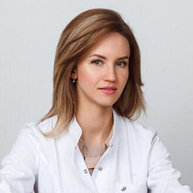 avatar Ирина Гнедина