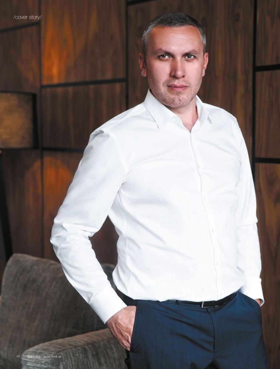 avatar Саратовцев Дмитрий Михайлович