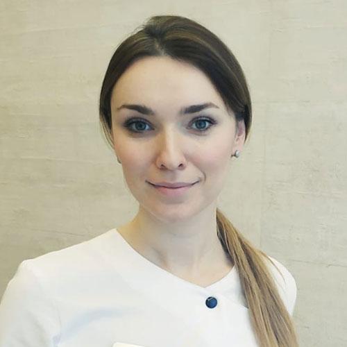 avatar Елена Доброгорская