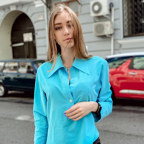 avatar София Воробьева