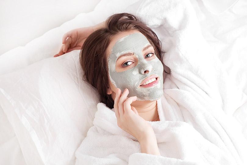 Домашние рецепты лучших эффективных масок для жирной и проблемной кожи лица