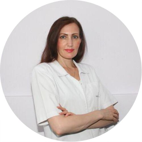 avatar Ирина Арбатская