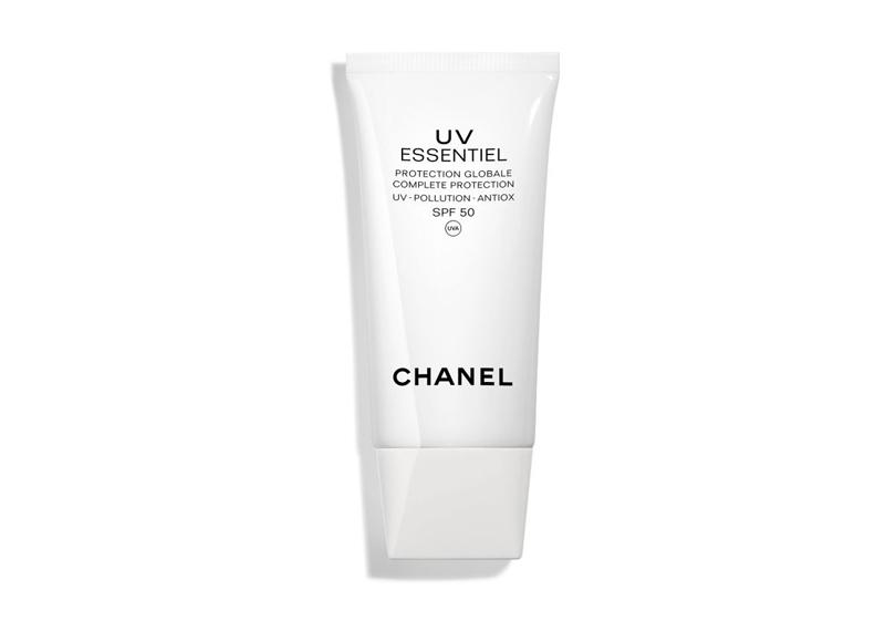 Комплексная защита, Uv Essentiel SPF 50, Chanel