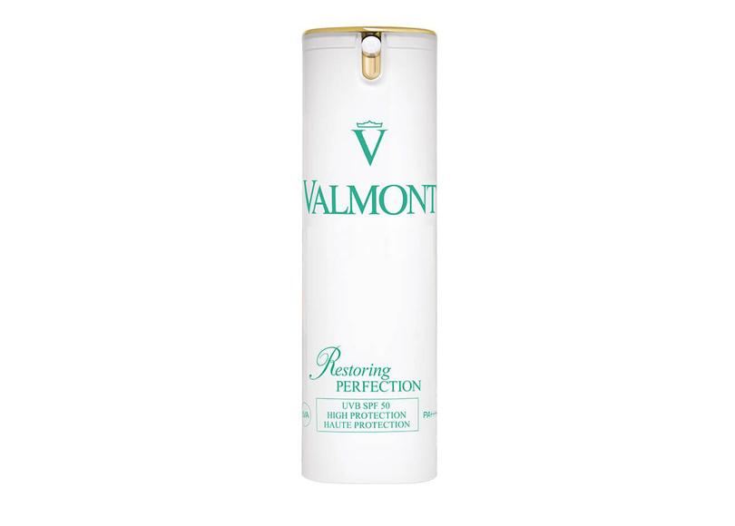 Крем «Восстанавливающее преимущество» SPF 50, Just Time Perfection, Valmont