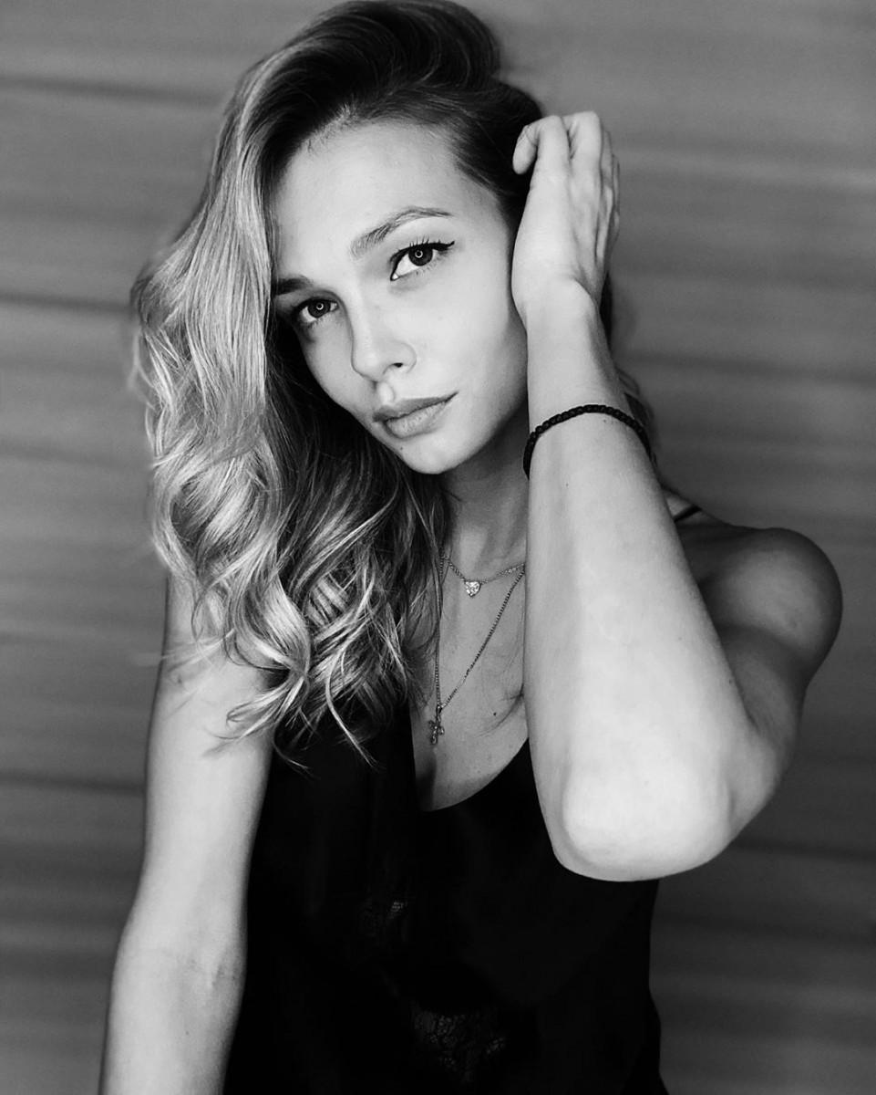 avatar Катя Доманькова