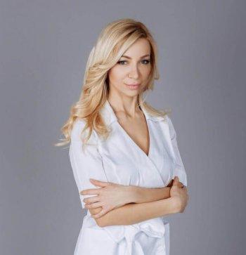 avatar Виктория Бритько
