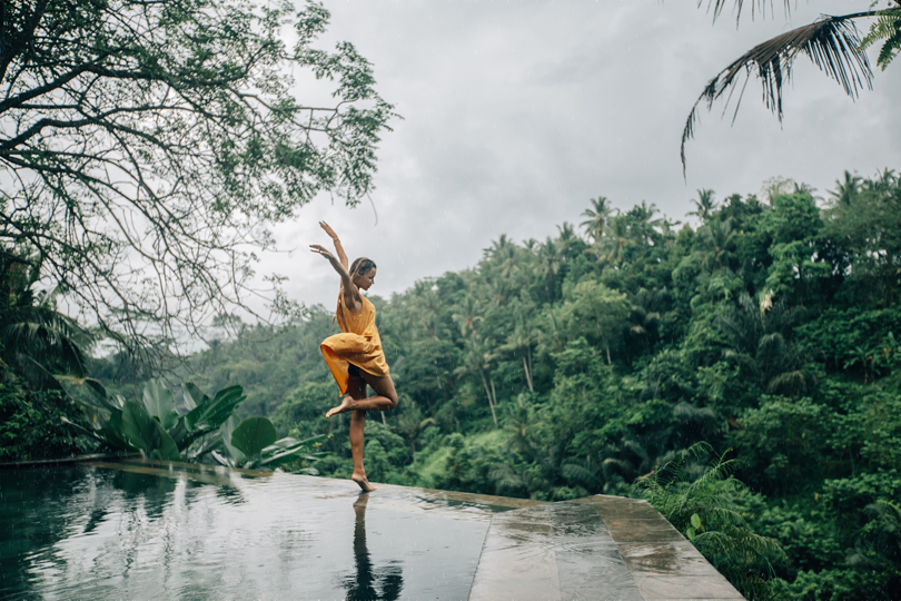 Успеть на Бали этой осенью