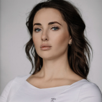 avatar Ксения Зубенко