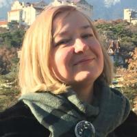 avatar Елена Мановска