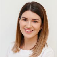 avatar Мария Голубева
