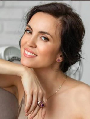 avatar Елена Чернявская