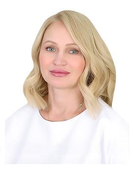 avatar Марина Лебедева
