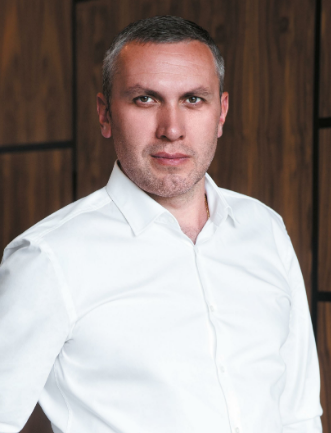 avatar Дмитрий Саратовцев