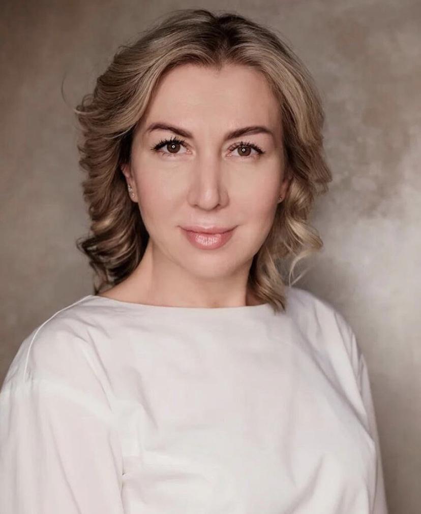 avatar Светлана Федоренко