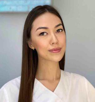 avatar Диана Искужина