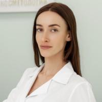 avatar Анна Калуцких