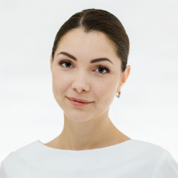 avatar Дарья Якушевич