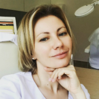 avatar Майя Жмарева