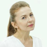 avatar Надежда Зобова