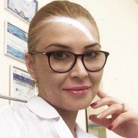 avatar Патимат Сагитова
