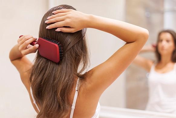 Трихолог о выпадении волос
