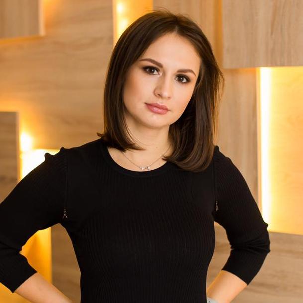avatar Дариана Желябовская