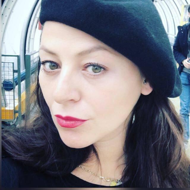 avatar Ольга Чарандаева