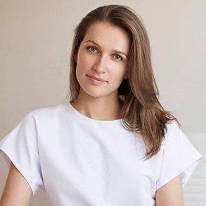 avatar Виктория Филимонова