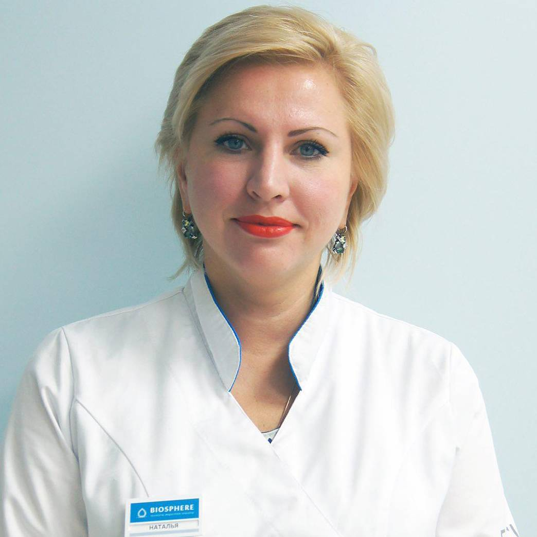 avatar Наталья Егоренкова