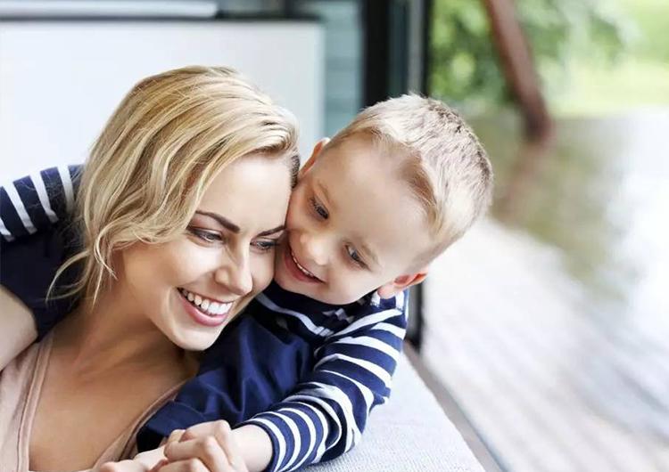 Как воспитывать сына без отца изоражения