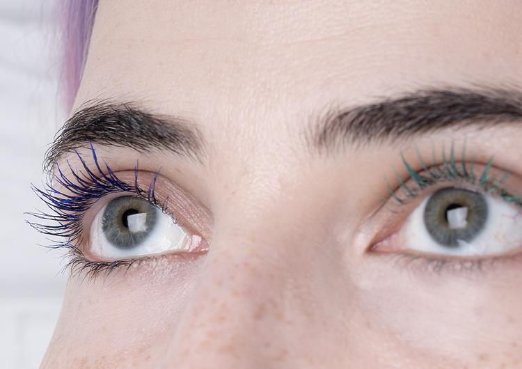 Макияж глаз с нависшим веком: пошаговое фото как сделать 9