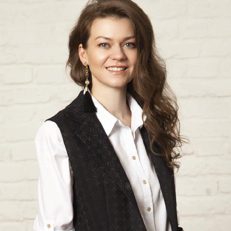 avatar Светлана Гребенькова