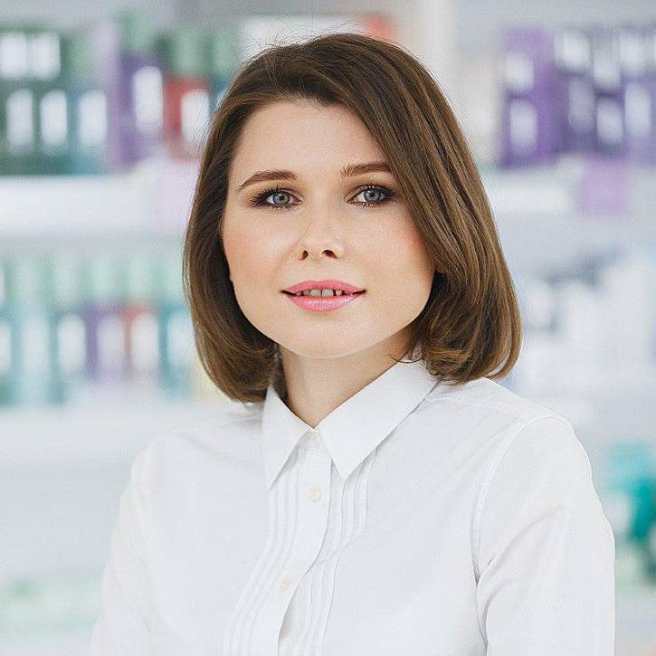 avatar Полина Плешкова