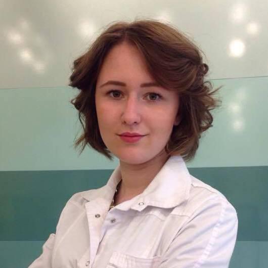 avatar Мария Мерекина