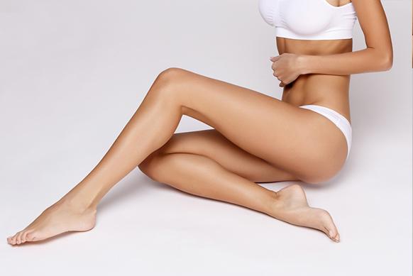 Коллаген и эластин - два составляющих красоты кожи