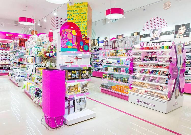 Магазин подружка в москва официальный сайт