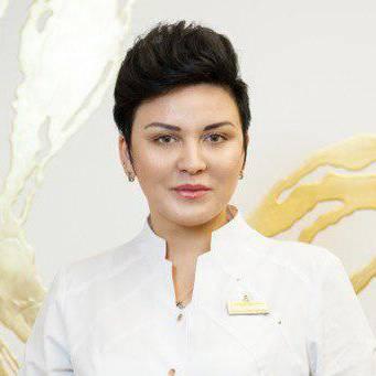 avatar Наталья Комарчева