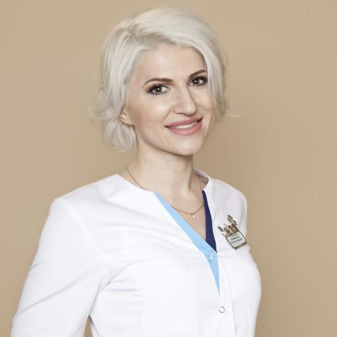 avatar Легкова Ксения Владимировна