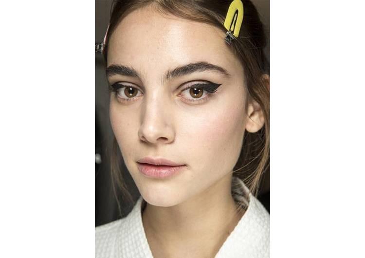 Карандашная техника в макияже фото и видео » Макияж 1