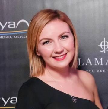 avatar Шарлотта Рид