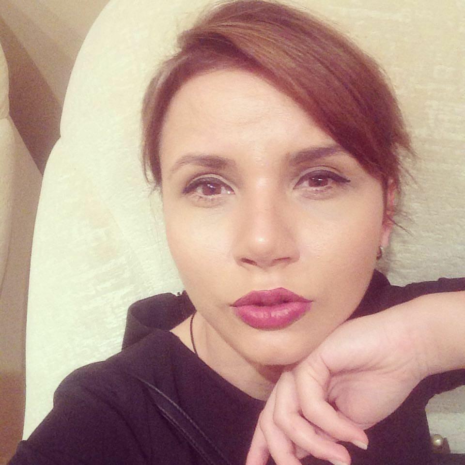avatar Наталия Капица