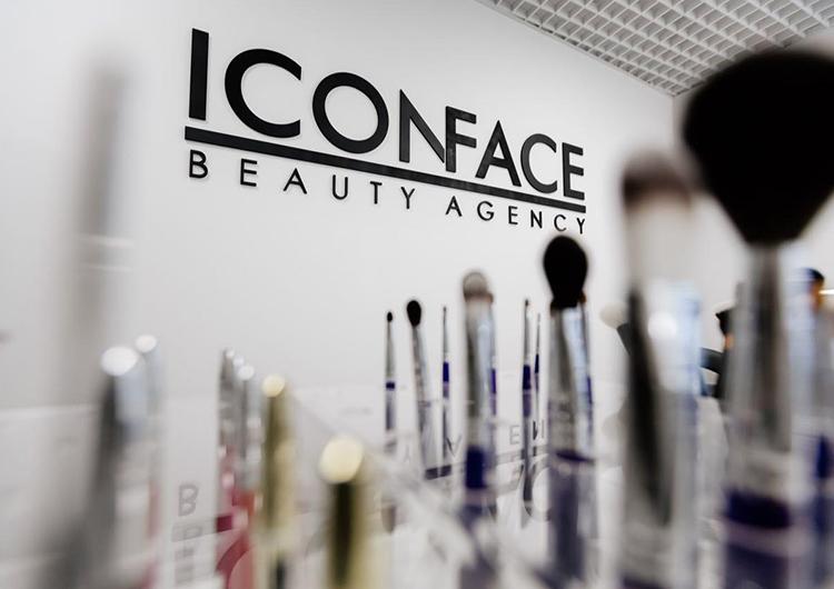 Школа iconface работа в омске без опыта для девушек