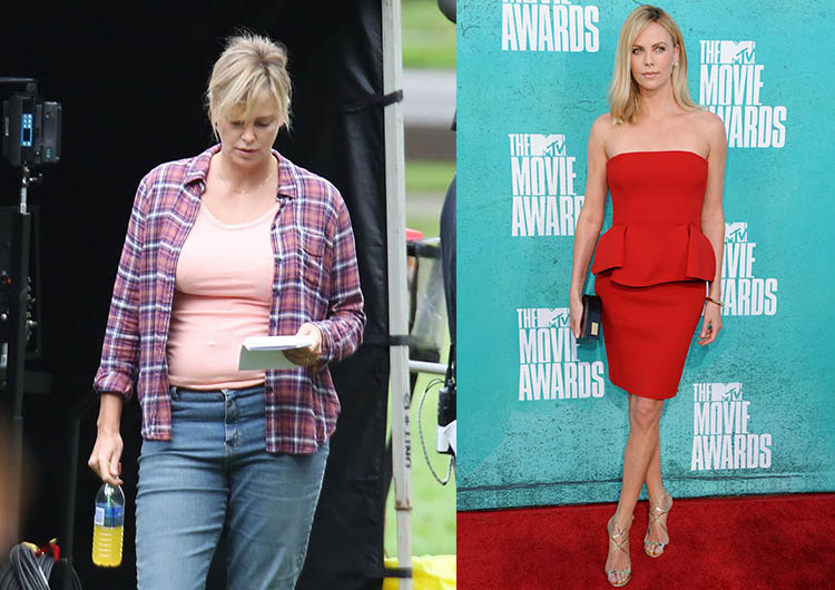Звезды Которые Очень Сильно Похудели. 15 знаменитостей, которые сильно похудели