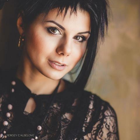 avatar Евгения Русиновская