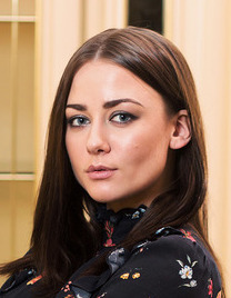 avatar Ингрид Олеринская