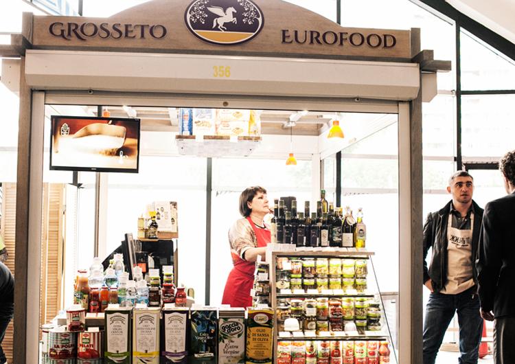 eurofood case analysis