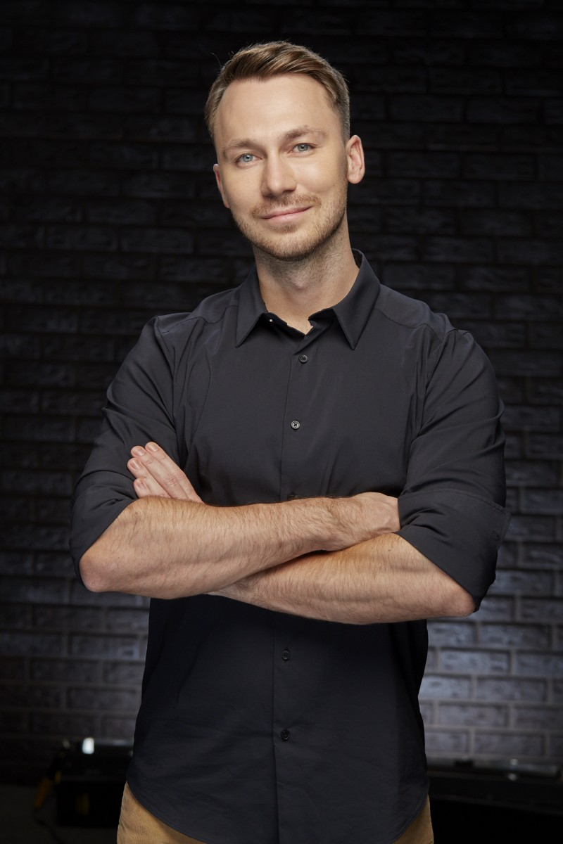 avatar Роман Моисеенко