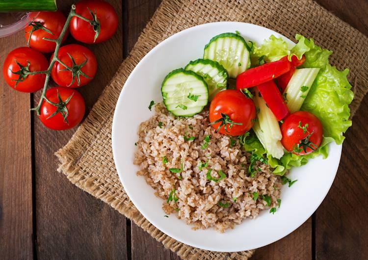 переход на правильное питание с чего начать