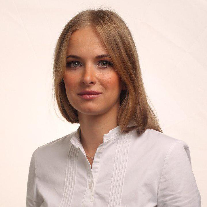 avatar Татьяна Быковская