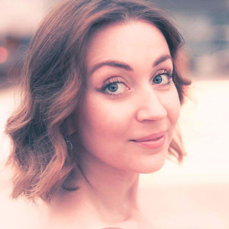 avatar Елена Кокеладзе